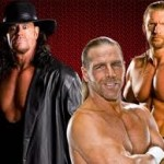 Why Triple H/Undertaker means more than Rock/Cena