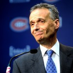 Habs Take Big Step: Adieu Pierre Gauthier, Bob Gainey