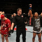 The Ultimate Fight Show's Best of 2012 (So Far) MMA Awards