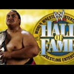Does Yokozuna deserve to be inducted into the WWE Hall of Fame?