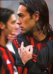 Ibrahimovic & Nesta Rule Out Milan Exist