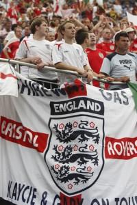 Gareth Barry Out Of England Euros Squad