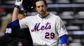 The New York Mets need to send Ike Davis down