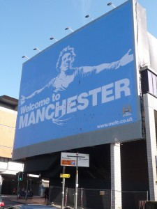 Man City Sign £120M Nike Deal