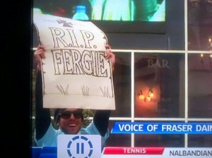 Tevez Spoils Man City Championship Parade