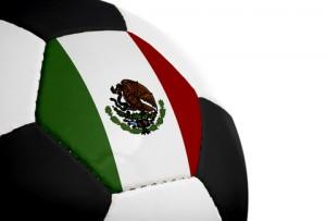Mexico Stuns Brazil In Dallas