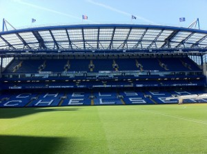 Chelsea Officially Confirm The Signing Of Eden Hazard