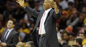 Is Byron Scott the Right Coach for the Cavaliers?