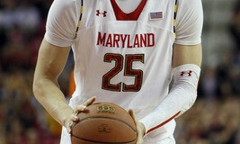 Terps Thump Demon Deacons