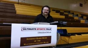 The Ultimate Sports Talk Show Returns Tonite
