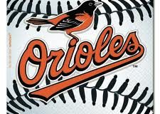 Orioles take a nose dive