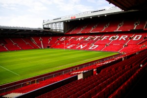 Manchester United Once Again Named World's Most Valuable Club