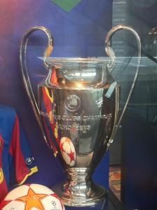 Chelsea Stun Barcelona In The Nou Camp