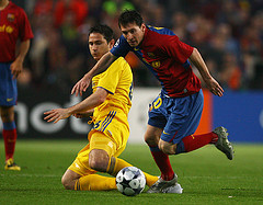 Barcelona v Chelsea Preview