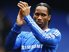 Drogba Hands Chelsea Crucial Victory