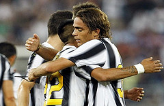 Juventus Thrash Roma To Move 3 Points Clear