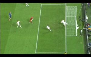 England Advances To Euro Quarter-Finals