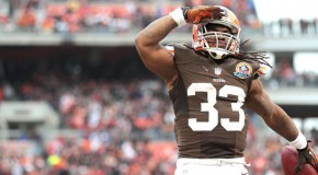 Browns Win but Questions Remain