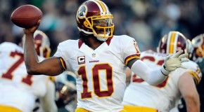 Redskins Hold Off Eagles to Win Sixth Straight Game