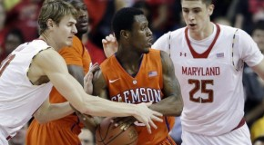 Terps Tame Tigers