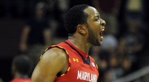 Terps Wake Up Against Wake