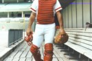 Johnny Bench Knows Catching
