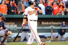 Orioles Get Offensive