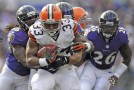 Give Your Opinion Tonite on Browns Trade of Richardson
