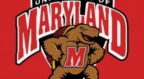 Wells Rescues Terps
