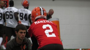 Manziel Needs a Year to Develop and Cool Media Frenzy