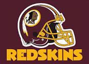 Redskins Tie Bengals