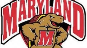 Terps Crush Crusaders